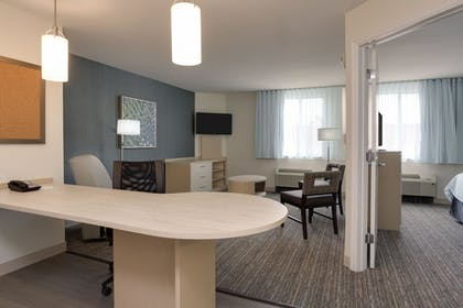 In-Room Amenity | Candlewood Suites Miami Intl Airport-36th St