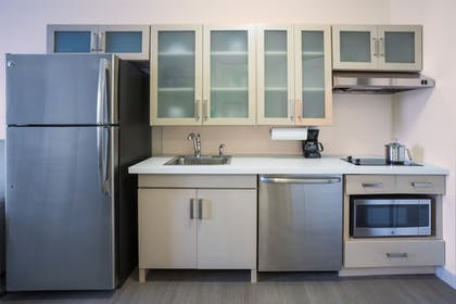 In-Room Kitchenette | Candlewood Suites Miami Intl Airport-36th St