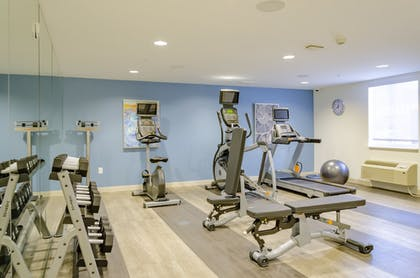 Gym | Candlewood Suites Miami Intl Airport-36th St