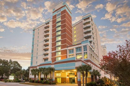 Featured Image | Bluegreen Vacations Horizon at 77th an Ascend Resort