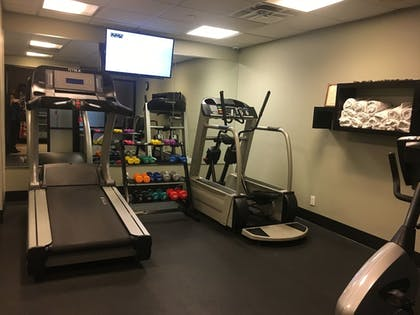 Fitness Facility   The Carriage House by Diamond Resorts