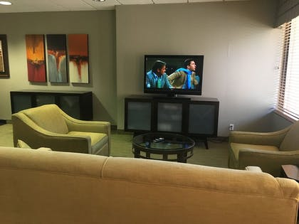 Living Area   The Carriage House by Diamond Resorts
