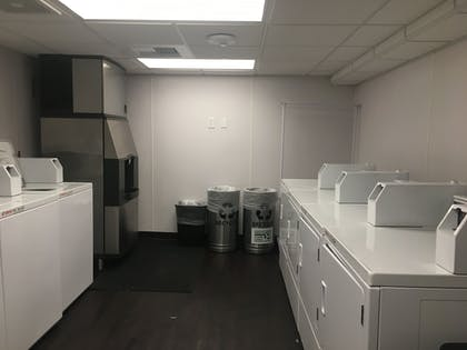 Laundry Room   The Carriage House by Diamond Resorts