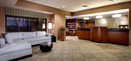 Lobby   The Carriage House by Diamond Resorts