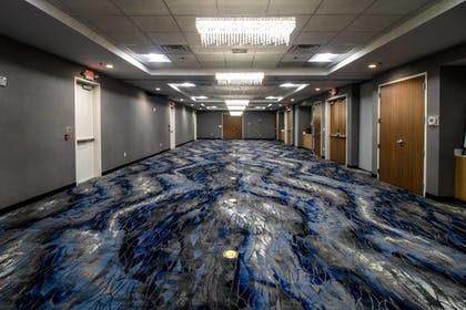 Meeting Facility | Fairfield Inn & Suites by Marriott Brownsville North