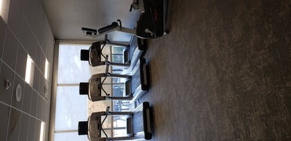 Fitness Facility | Fairfield Inn & Suites by Marriott Brownsville North