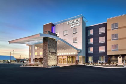 Featured Image | Fairfield Inn & Suites by Marriott Fort Smith