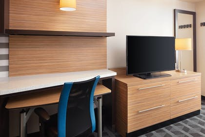 In-Room Business Center   TownePlace Suites by Marriott San Diego Downtown