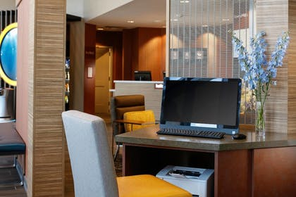 Business Center   TownePlace Suites by Marriott San Diego Downtown