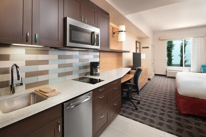 Guestroom   TownePlace Suites by Marriott San Diego Downtown