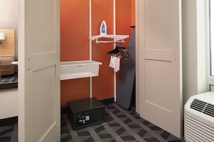In-Room Safe   TownePlace Suites by Marriott San Diego Downtown
