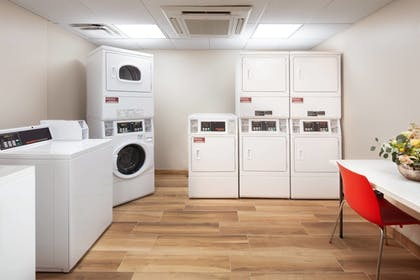 Laundry Room   TownePlace Suites by Marriott San Diego Downtown