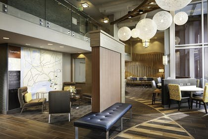 Lobby   TownePlace Suites by Marriott San Diego Downtown