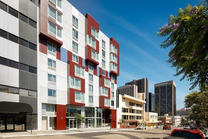 Exterior   TownePlace Suites by Marriott San Diego Downtown