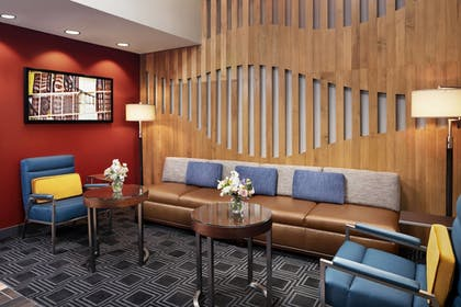 Hotel Interior   TownePlace Suites by Marriott San Diego Downtown