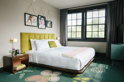 Guestroom | Hotel Clermont