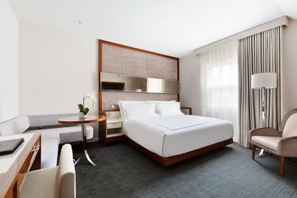 Guestroom | Mr. C Hotel Seaport