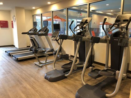 Gym | Comfort Suites North Charleston - Ashley Phosphate