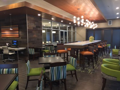 Cafe | Comfort Suites North Charleston - Ashley Phosphate