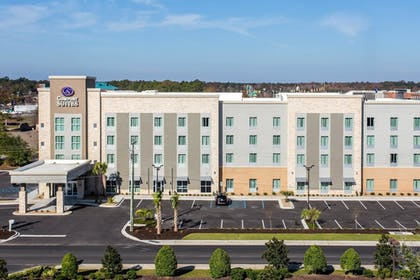 Featured Image | Comfort Suites North Charleston - Ashley Phosphate