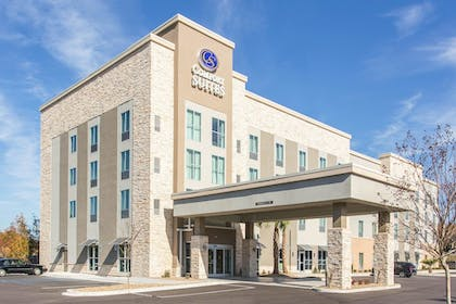 Exterior | Comfort Suites North Charleston - Ashley Phosphate