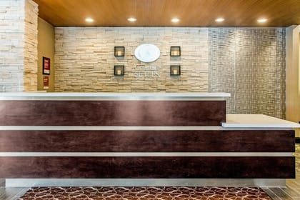 Lobby | Comfort Suites North Charleston - Ashley Phosphate