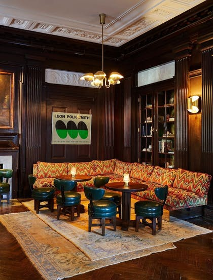 Hotel Bar | Freehand New York