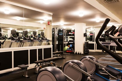 Gym | Freehand New York
