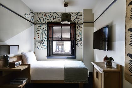 Guestroom | Freehand New York