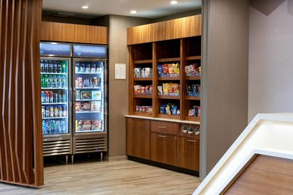 Snack Bar | Springhill Suites Grand Rapids West