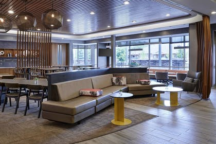 Lobby | Springhill Suites Grand Rapids West