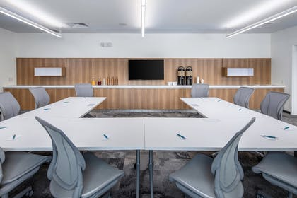 Meeting Facility | Element Bentonville