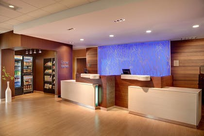 Featured Image | Fairfield Inn & Suites St Louis Westport