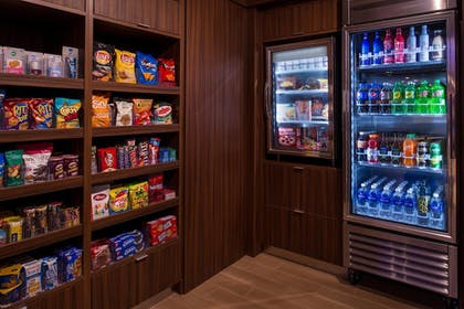 Snack Bar | Fairfield Inn & Suites St Louis Westport