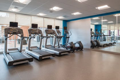 Fitness Facility | Fairfield Inn & Suites St Louis Westport