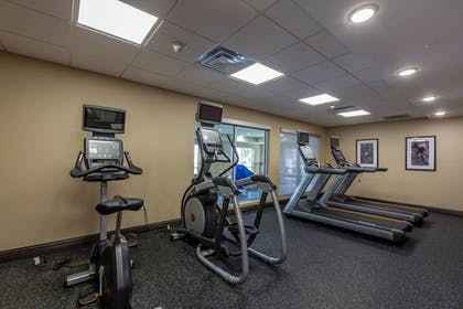 Gym | TownePlace Suites by Marriott Lexington Keeneland/Airport