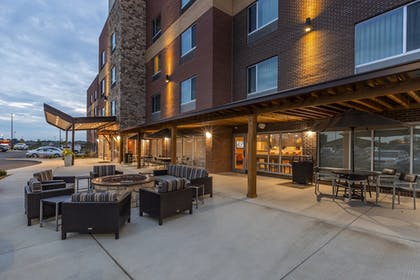 Miscellaneous | TownePlace Suites by Marriott Lexington Keeneland/Airport