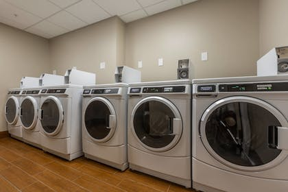 Laundry Room | TownePlace Suites by Marriott Lexington Keeneland/Airport