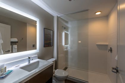Bathroom | TownePlace Suites by Marriott Lexington Keeneland/Airport