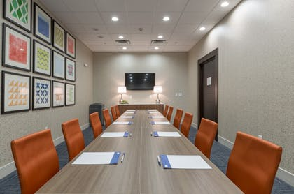 Ballroom | Holiday Inn Express and Suites San Marcos South