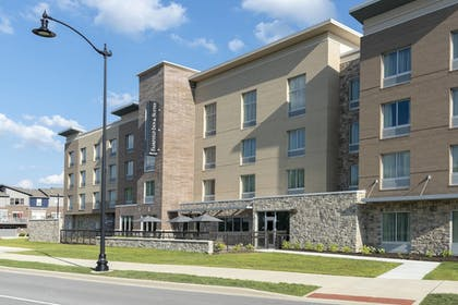 Featured Image | Fairfield Inn & Suites by Marriott Indianapolis Carmel