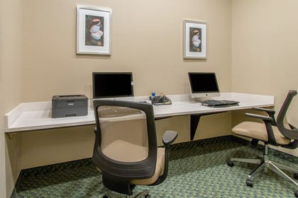 Business Center | Candlewood Suites San Antonio Lackland AFB Area