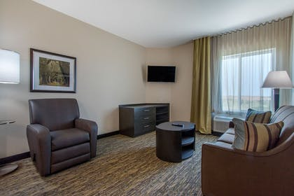 In-Room Amenity | Candlewood Suites San Antonio Lackland AFB Area