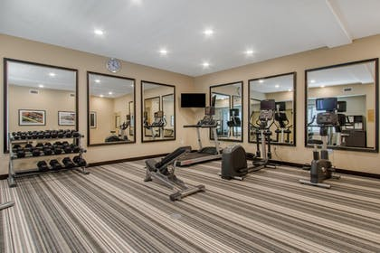 Fitness Facility | Candlewood Suites San Antonio Lackland AFB Area