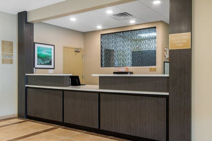 Lobby | Candlewood Suites San Antonio Lackland AFB Area