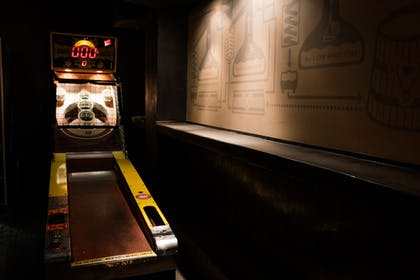 Game Room | The Historic Broadlind Hotel at Long Beach Convention Center
