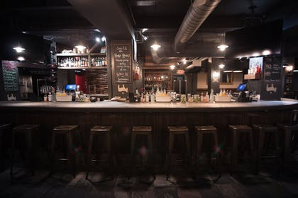 Hotel Bar | The Historic Broadlind Hotel at Long Beach Convention Center