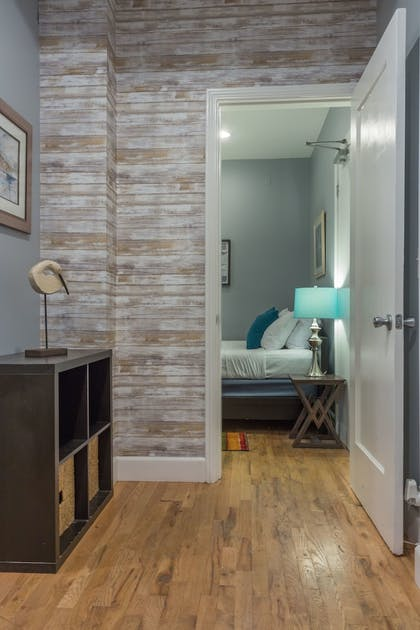 Guestroom | The Historic Broadlind Hotel at Long Beach Convention Center