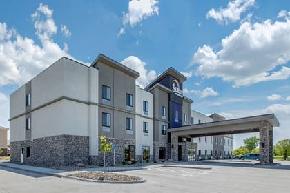 Featured Image | Sleep Inn & Suites Ankeny - Des Moines