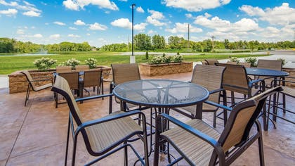 Property Amenity | Best Western Plus Centralia Hotel & Suites